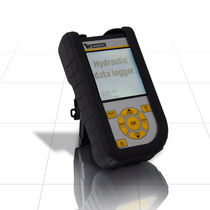 multi-function data-logger: pressure, temperature, flow HPM4000 series Webtec Products Limited