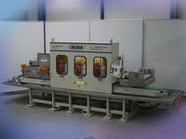 multi-function deburring machine 150 x 300 mm | FB 384 LOESER GmbH