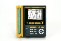 multi-function hand-held data-logger XL120 Yokogawa Electric Corporation