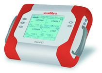 multi-function portable calibrator max. 700 bar | PASCAL ET SCANDURA & FEM