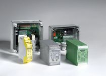 multi-function safety controller IP 54 Mayser GmbH & Co. KG