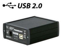 multi-function USB data acquisition module  AEP transducers
