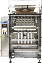 multi-lane V-FFS stickpack bagging machine max. 20 lanes, 40 - 60 cycles/min Gopack d.o.o. Nova Gorica, Packaging Machines