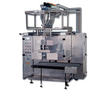 multi-lane V-FFS stickpack bagging machine max. 400 p/min | MB 150-1000 AFS 8T Wraptech Machines Pvt., Ltd.