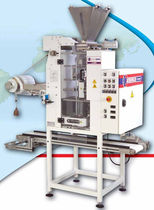 multi-lane V-FFS stickpack bagging machine for powders max. 200 p/min | STICK 5 LINES Set Machinery Industrial & Trad/Setpack (Manufactu