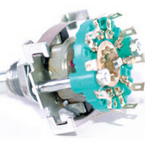 multi-position rotary selector switch  NSF Controls