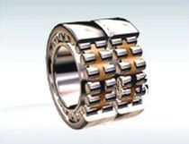 multi-row cylindrical roller bearing ID : 150 - 1 000 mm, OD : 230 - 1 360 mm LUOYANG JINYUAN OUTSIZE BEARING CO.,LTD.