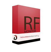 multi-sensor metrology software RF Monitor Newsteo SAS