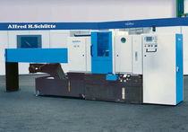 multi-spindle CNC machining center max. ø 20 mm | G series Schütte