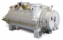 multi-stage centrifugal gas compressor max. 15 000 HP | York®  Frick by Johnson Controls
