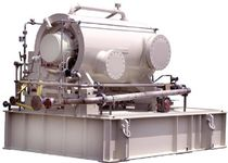 multi-stage centrifugal gas compressor  Elliott Group