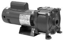 multi-stage centrifugal pump max. 50 gpm, max. 100 psi | HSC series Goulds Pumps