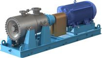 multi-stage centrifugal pump max 300 mc/h, max 700 m | CN MAG-MS M PUMPS