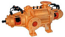 multi-stage centrifugal pump max. 1000 m3/h | MLA series Kirloskar Brothers Ltd.