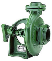 multi-stage end suction centrifugal pump max.  350 m³/h | NW, NW-D series Kirloskar Brothers Ltd.