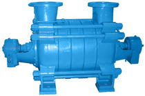 multi-stage high pressure centrifugal pump 1 - 200 l/s, 25 - 500 m | KV/VS Croatia Pumpe Nova