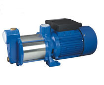 multi-stage high pressure centrifugal pump  Sichuan Y&J Industries Co., Ltd(China)