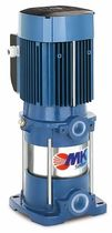 multi-stage vertical centrifugal pump max. 180 l/min, max. 103 m | MK series Pedrollo