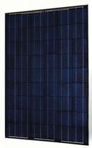 multicrystalline photovoltaic module 210 W, 600 V | GEPVp-210-M Motech Industries