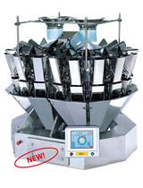 multihead weigher for bulk DWK Coffee Service Sp. Zoo