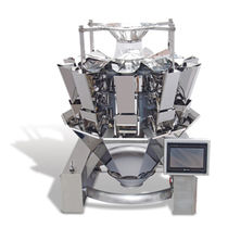 multihead weigher for bulk max. 70 p/min, 5 - 3 000 g | M10 YERAY MAQUINARIA, S.L.