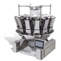 multihead weigher for bulk max. 120 p/min, 5 - 3 000 g | M14 YERAY MAQUINARIA, S.L.