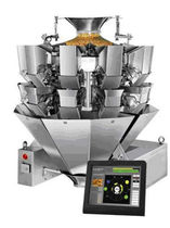multihead weigher for bulk 1.5 - 5 l | EXA10 Grupo Exakta Pack