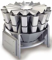 multihead weigher for bulk 25 - 30 kg | MHW series Marel France