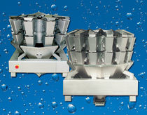 multihead weigher for bulk 2 - 10 000 g Prins UK