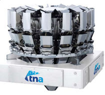 multihead weigher for bulk max. 70 - 200 p/min TNA Europe