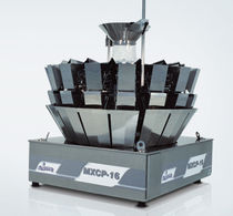 multihead weigher for bulk MXCP Masipack