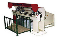 multiple knives paper core cutter CR Pakea