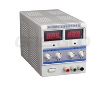 multiple output AC/DC power supply 0 - 60 V, 0 - 10 A | WYJ series  GREEGOO ELECTRIC CO LTD