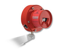 multispectrum IR flame detector for fire safety applications ATEX, FM, CSA, IECEx, ULC, BV, BRE, VNIIPO, SIL 3 | FL4000H General Monitors