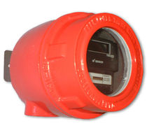 multispectrum IR flame detector for fire safety applications  Talentum Developments