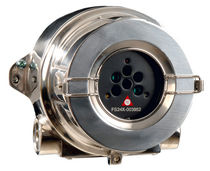 multispectrum IR flame detector for fire safety applications 4 - 20 mA | FS24X  Fire Sentry Corporation
