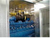 natural gas cogeneration plant  Pro2