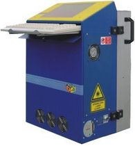 Nd:YAG laser marking machine max. 80 W, 230 x 230 mm | JOLLY DS4 Laser Technology