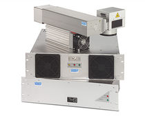 Nd:YAG laser marking machine  PHOTON ENERGY GmbH