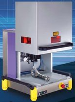 Nd:YAG laser marking machine  Compact Laser Solutions