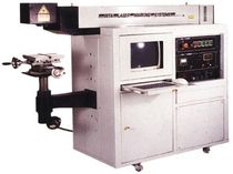 Nd:YAG laser marking machine 50 W | YAG 50 Rita Pad Printing Systems