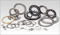 needle thrust bearing  Changzhou Chengbida bearing manufacturer Co.,Ltd