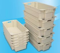 nesting and stacking container 800 x 400 mm| 8420 series Congost Plastic
