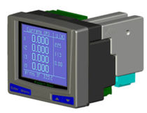 network and power quality analyzer max. 600 V, Cat III | POLAR STAR ELCONTROL