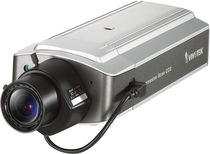 network CCD digital surveillance camera IP7153 VIVOTEK INC.