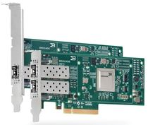 network interface card 1 - 2 port, 10 Gbps | 1010, 1020 Brocade