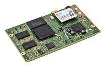 network interface card Freescale i.MX53, 1 GHz  Rabbit