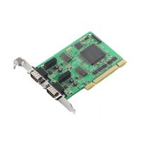 network interface card CAN, DeviceNET Moxa Europe