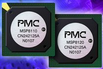 network processor MSP8120  PMC Sierra