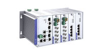 network server 4-slot Modulard Moxa Europe